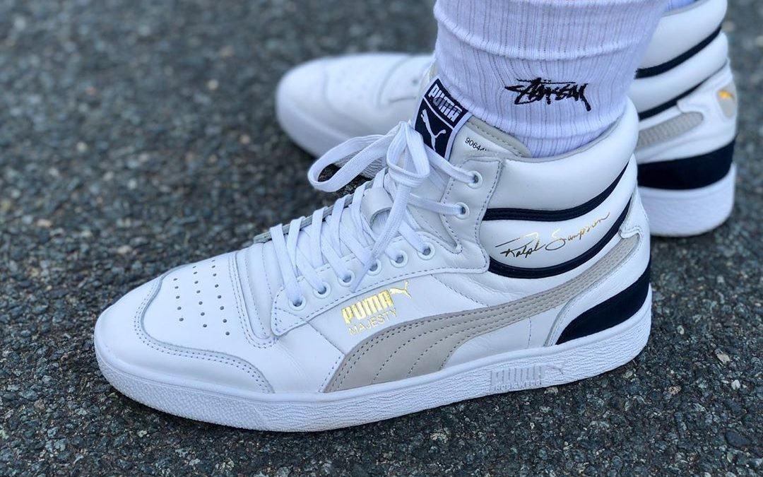 chaussure puma 23