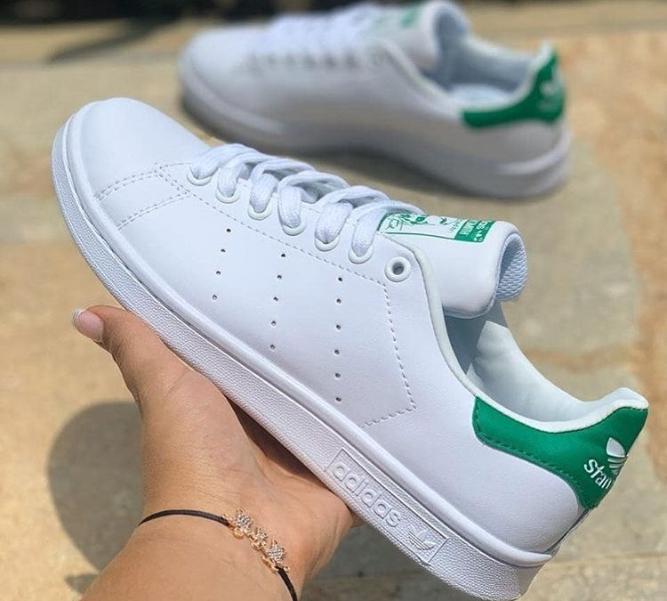 Stan Smith : le plus grand succès des chaussures Adidas