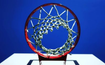 Paniers de basket muraux