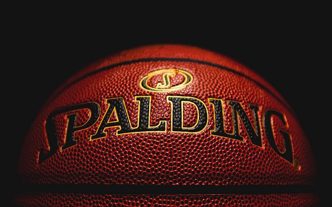 Spalding : l'équipementier de ballons de la NBA