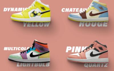 Que devez-vous savoir à propos du site de sneakers LIMITED RESELL?